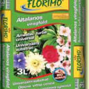 Ideal soil for planting Parma Violets