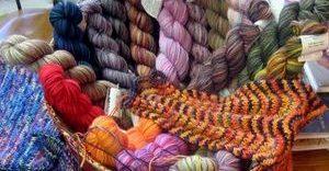 Mici trucuri pentru finisarea articolelor tricotate