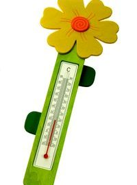 Afrikanske fioler optimal temperatur