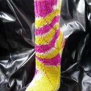 Citronella Socken