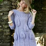 tunica tricotata