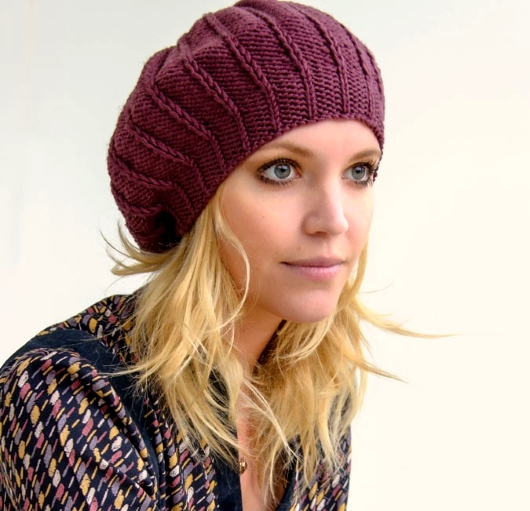 the simple beret effect