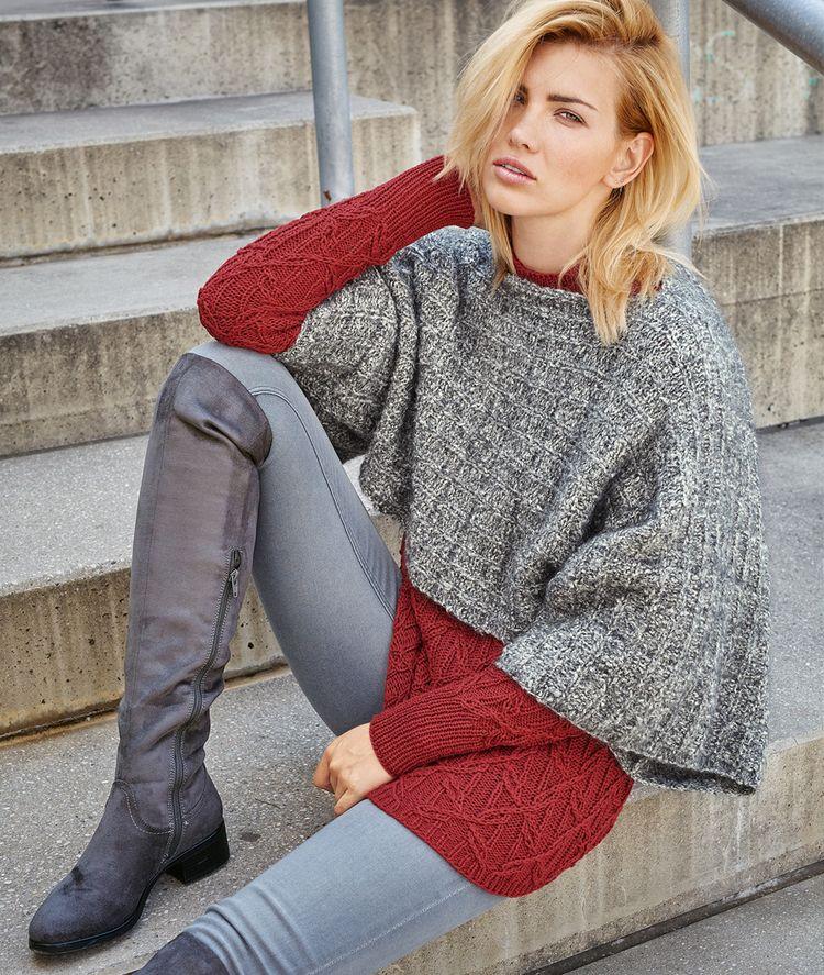 Urban stil kappe
