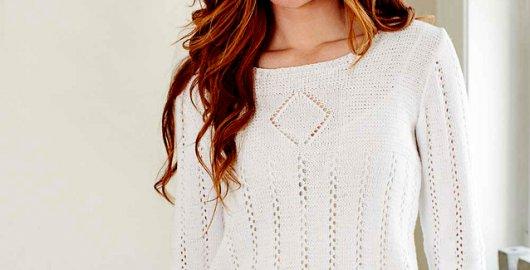 løs genser