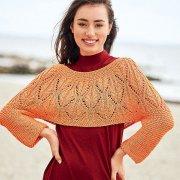 Pullover, Pullover für den Sommer